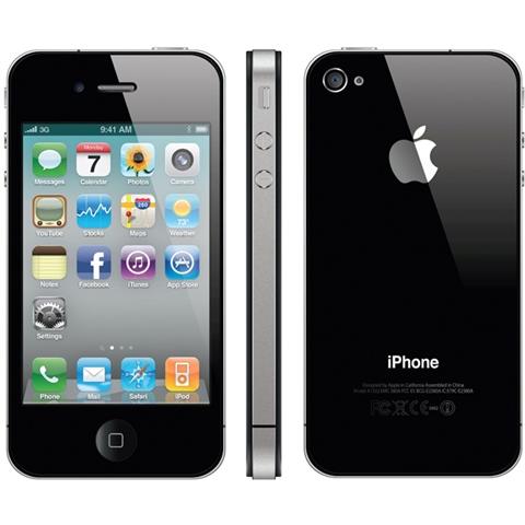 iphone 4 black price
